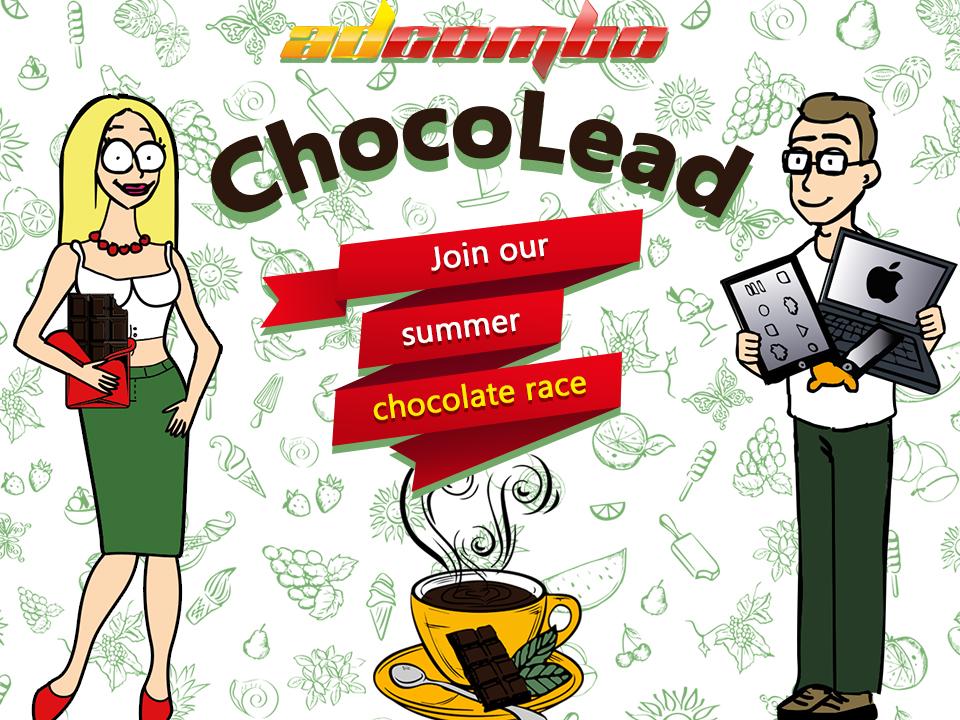 ChocoLead - AdCombo