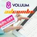 AdCombo & Voluum - get a discount!
