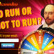 If Shakespeare had run traffic